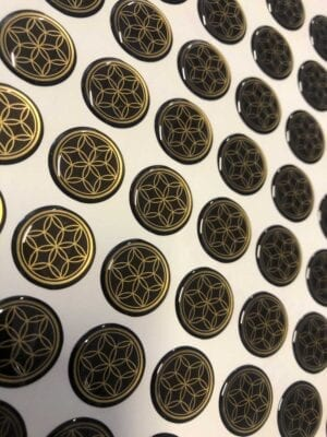 gold-resin-domed-labels