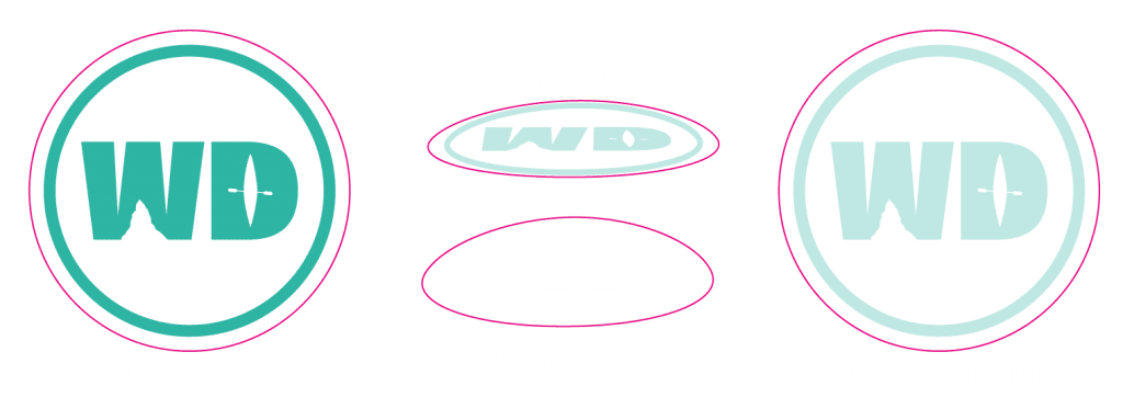 White Ink Layers
