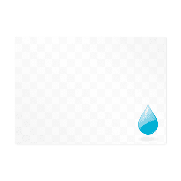 Rectangular Window Stickers