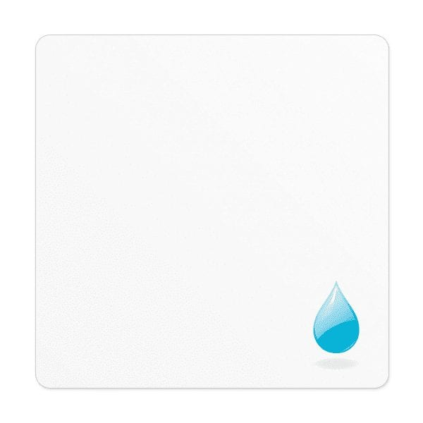 Square Waterproof Labels