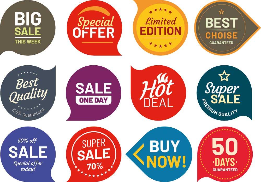 Price Label Designs