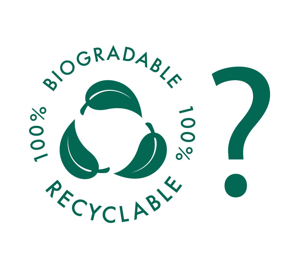 Biogradable